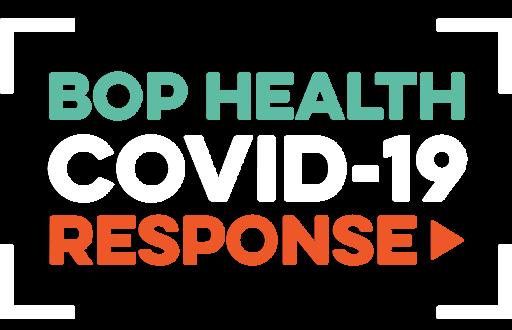 BOP Health Logo